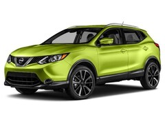 New 2017 Nissan Rogue Sport AWD S SUV for sale in Mission Hills, CA
