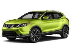 New 2017 Nissan Rogue Sport SL SUV JN1BJ1CR6HW137025 in Valley Stream, NY