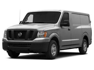 2017 Nissan S Van