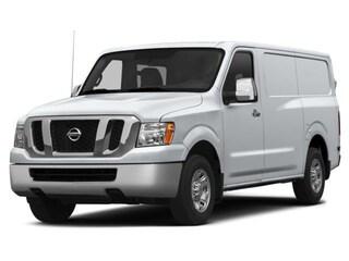 New Nissan for sale 2017 Nissan NV Cargo NV2500 HD SV V6 Van in Des Moines, IA