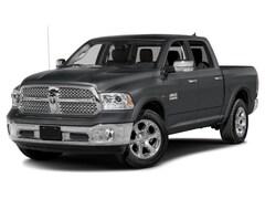 Pre-Owned 2017 Ram 1500 Laramie Truck Crew Cab 1C6RR6NT2HS609973 for sale in Mt. Dora, FL