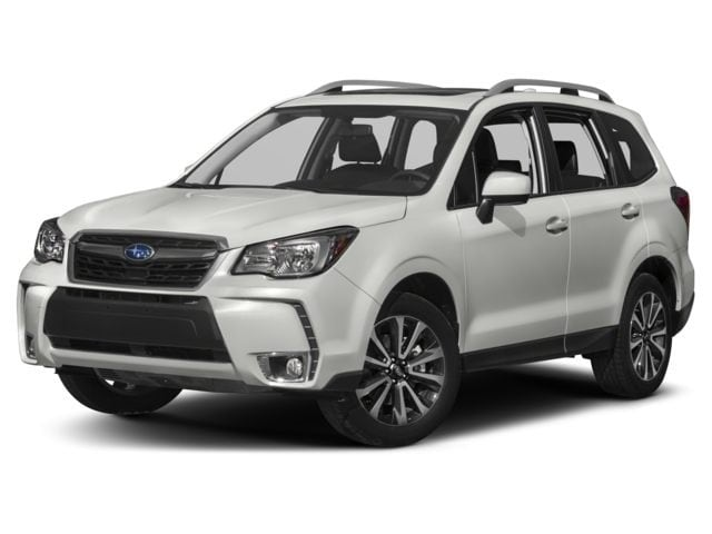 2007 Subaru Forester XT Limited