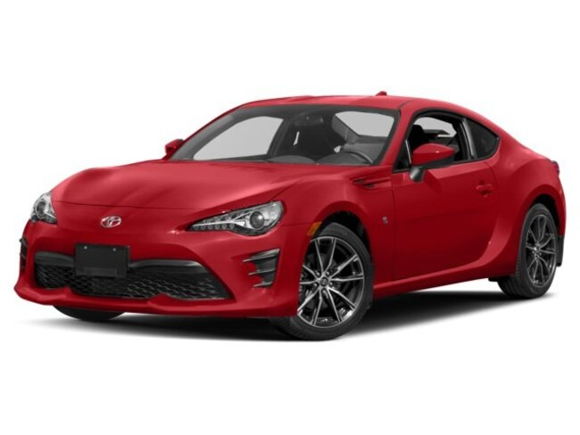 New 2017 Toyota 86 SE Coupe in Avondale, AZ