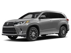 Used 2017 Toyota Highlander Limited SUV 26992A for sale in Dublin, CA