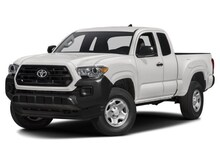 2017 Toyota Tacoma SR Truck Access Cab Bennington VT