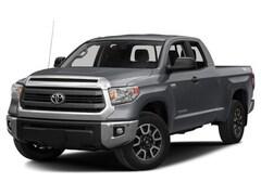 2017 Toyota Tundra SR5 5.7L V8 w/FFV Truck Double Cab