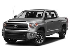 2017 Toyota Truck Tundra Limited for sale at Lustine Toyota in Woodbridge, VA