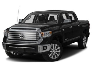 New 2017 Toyota Tundra Limited 5.7L V8 Truck CrewMax for sale in Dublin, CA
