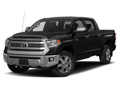 New 2017 Toyota Tundra 1794 5.7L V8 Truck CrewMax in the Bay Area