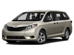 Used 2017 Toyota Sienna LE Minivan/Van for sale in Dublin, CA