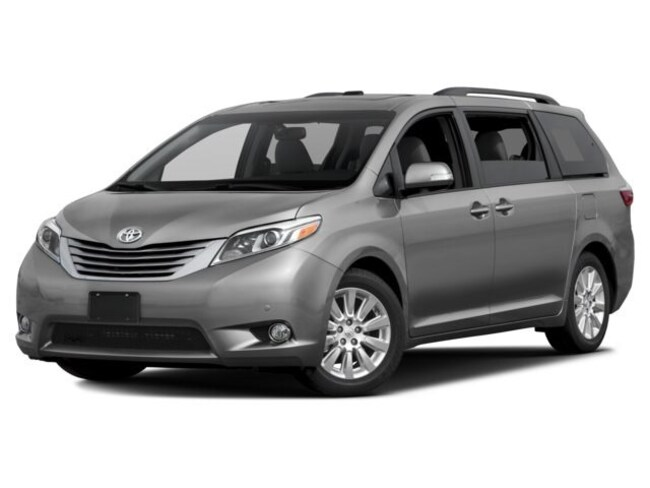 New Toyota Sienna XLE For Sale Los Angeles CA - Toyota prius lease deals los angeles