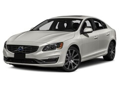Certified Pre-Owned 2017 Volvo S60 T5 AWD Dynamic Sedan YV140MTL5H2432544 for sale in Rochester, NY