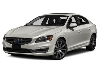 2017 Volvo S60 T5 AWD Dynamic Sedan YV140MTL6H2427840