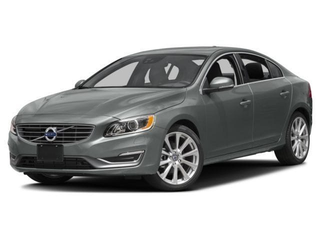 2017 Volvo S60 T5 Inscription AWD Platinum Sedan K03210