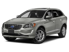 Used 2017 Volvo XC60 T5 AWD Inscription SUV H2137788 Tallahassee, FL