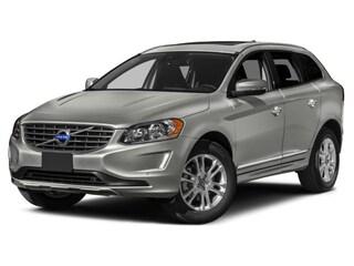 2017 Volvo XC60 T5 AWD Inscription SUV YV440MRU6H2001293