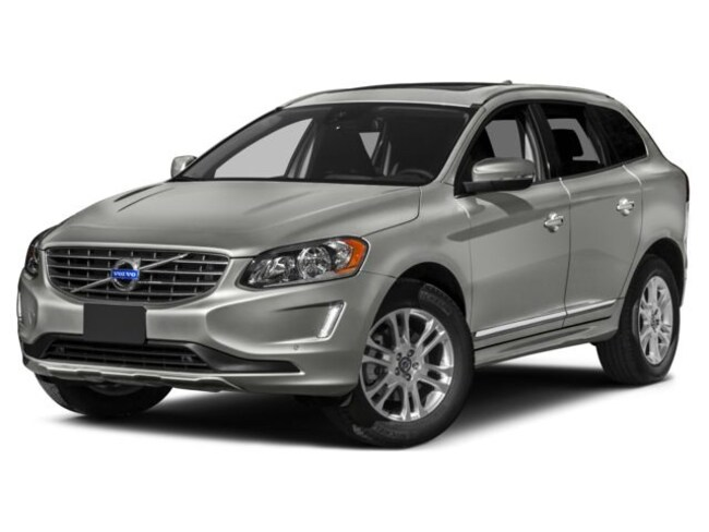 Used 2017 Volvo XC60 T5 AWD Inscription SUV Pawtucket, RI