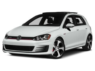 2017 Volkswagen Golf GTI Hatchback for sale in Bayamon, Puerto Rico.