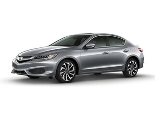 Used 2018 Acura ILX Special Edition Sedan in Reading, PA