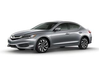 2018 Acura ILX Special Edition Sedan