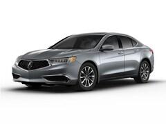 2018 Acura TLX 3.5L Tech Pkg Sedan for sale in Ocala, FL