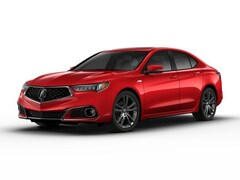 Used 2018 Acura TLX 19UUB2F67JA004773 for sale in Manchester, NH