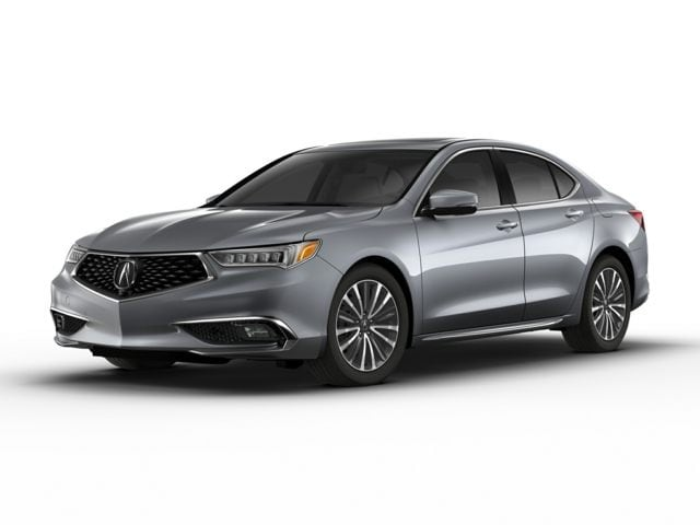 Acura Of Boardman >> Used 2018 Acura Tlx For Sale At Acura Of Boardman Vin