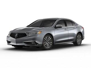 New 2018 Acura TLX Sedan SH-AWD V6  Sedan w/Advance Package 19UUB3F73JA006423 Hoover, AL