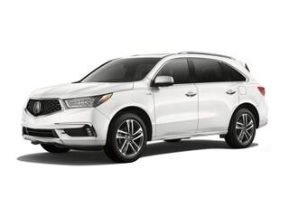 2018 Acura MDX w/Advance Pkg SUV