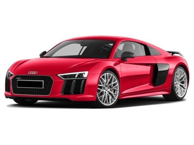 2018 Audi R8 5.2 V10 plus Coupe