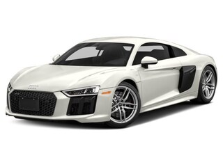 New 2018 Audi R8 5.2 V10 Coupe in Mentor, OH