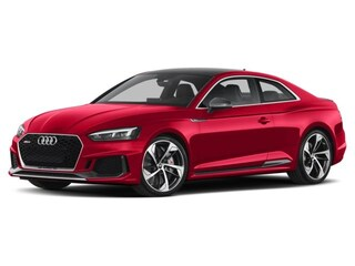 Used 2018 Audi RS 5 2.9T Coupe Exotic & Sports Cars for Sale