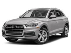 2018 Audi Q5 2.0T Tech Premium 2.0 TFSI Tech Premium
