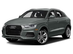 2018 Audi Q3 36 Month Lease $369 plus tax  $0 Down Payment !