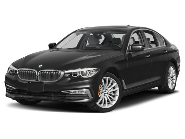 New 2018 BMW 530i xDrive Sedan Burlington, Vermont