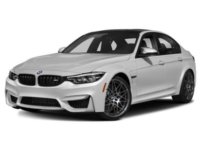 New 2018 BMW M3 CS Sedan Shrewsbury
