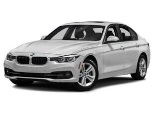 2018 BMW 330i Xdrive Sedan (8D97)  -  YOUR SEARCH IS OVER! Sedan