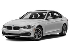 2018 BMW 328d xDrive Sedan in [Company City]