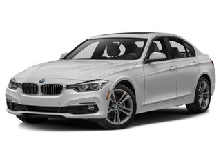 New 2018 BMW 3 Series 328d Xdrive Sedan Dealer in Milford DE - inventory