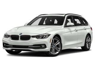 2018 BMW 328d xDrive Wagon ann arbor mi
