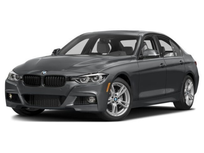 New 2018 BMW 3 Series 340i Xdrive Sedan For Sale/Lease Grand Rapids