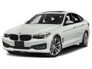 2018 BMW 3 Series 330 Gran Turismo i xDrive Gran Turismo ann arbor mi