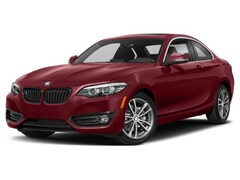 2018 BMW 230i xDrive Coupe in [Company City]