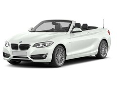 New 2018 BMW 230i i Convertible for sale in Santa Clara, CA