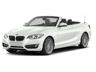 New 2018 BMW 2 Series 230i Xdrive Convertible Dealer in Milford DE - inventory