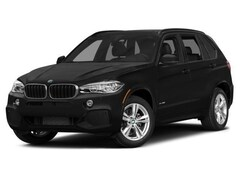 Used 2018 BMW X5 xDrive35d SAV