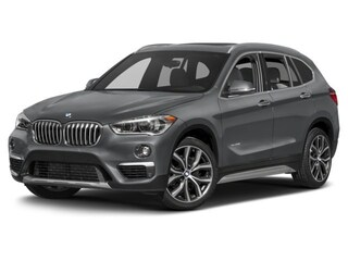 New 2018 BMW X1 sDrive28i Sports Activity Vehicle SAV near Los Angeles, CA