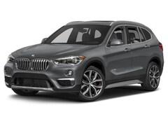 New 2018 BMW X1 xDrive28i w/Brazil SAV in Erie, PA