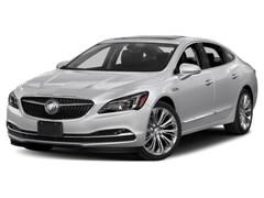 2018 Buick LaCrosse Preferred Sedan