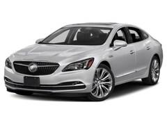 2018 Buick LaCrosse Premium I Group Sedan
